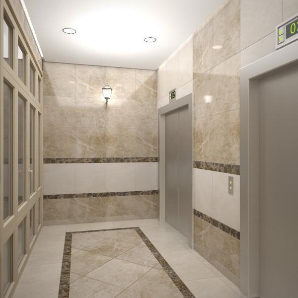 ЖК Московский квартал, отделка, комната, квартира, коридор, холл